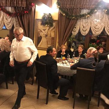 Galerie Restaurant 10